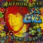 Album Five string serenade de Arthur Lee / Love