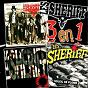 Album 3 en 1 de Les Sheriffs