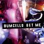 Album Get me (live) de Bumcello