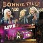 Album Bonnie tyler live de Bonnie Tyler