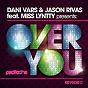 Album Over you (feat. miss lyntty) de Dani Vars, Jason Rivas