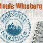 Album Marseille marseille de Louis Winsberg