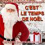 Album C'est le temps de noël : les plus belles chansons de noël de Les Petits Chanteurs de Noël
