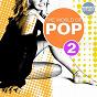 Compilation The world of pop, vol. 2 avec Haddaway / Bobby Darin / Ray Charles / Carl Perkins / Ben E. King...