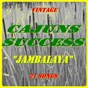Compilation Cajuns success : jambalaya (21 songs) avec Happy Fats, Harry Choates / Dixie Ramblers / Hank Williams / Eddie Shuler / Floyd Leblanc...