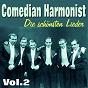Album Die schönsten lieder, vol. 2 de The Comedian Harmonists