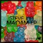 Album Maoam EP de Steve Kid