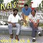 Album Sove la VI a (afro rythmes présente) de Kas