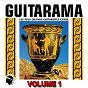 Compilation Guitarama Corse, vol. 1 (Les plus grands guitaristes de Corse) avec I Cignali / Paulo Quilici / Les Guitares du Maquis / I Amici / Vincent Cioti et Ses Guitares...