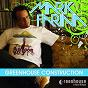 Album Greenhouse construction de Mark Farina
