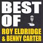 Album Best of roy eldridge & benny carter de Benny Carter / Roy Eldridge