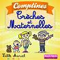 Album Comptines crèches et maternelles de Chansons Pour les Enfants