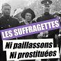 Compilation Les suffragettes : ni paillassons, ni prostituées (bande originale) avec Vincent Courtois / The New Government / Sir Edward Elgar / Fabienne Audéoud