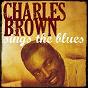 Album Charles brown sings the blues de Charles Brown
