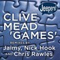 Album Games de Clive Mead
