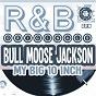 Album R&b originals - my big 10 inch de Bull Moose Jackson