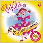 Album Flocon d'imagination de Pakita