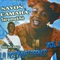 Album La reconnaissance, vol. 1 (feat. taramakhè) de Sayon Camara