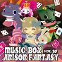 Album Music box anison fantasy, vol. 30 de Anison Fantasy
