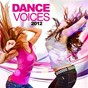 Compilation Dance voices 2012 avec Tibo S / Damien N Drix / Hijackman, Vitorio Ian / Night Beach / Benedetto, Farina...
