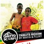 Album Tribute riddim (by mafia & fluxy) de Capleton / Sizzla / Straïka D / Netna