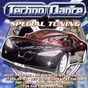 Album Techno dance, vol. 7 (special tuning) de Cover Team
