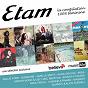 Compilation Etam : la compilation 100% féminine avec Mísia / Mina Tindle / Gizelle Smith, the Mighty Mocambos / Sallie Ford & the Sound Outside / Susheela Raman...