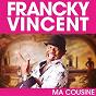 Album Ma cousine de Francky Vincent