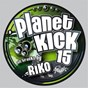 Album Planet kick 15 de Riko
