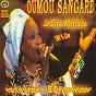 Album La diva africaine en tournée européenne (100% live) de Oumou Sangaré