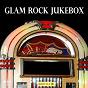 Compilation Glam rock jukebox avec Red Alert / The I Spy Club / Glassband / Peter Proud / Steve Cottier...