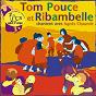 Album Tom pouce et ribambelle de Agnès Chaumié