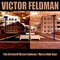 Album The arrival of victor feldman / merry olde soul de Victor Feldman