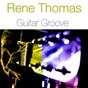Album Guitar groove de René Thomas