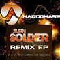 Album Remix ep de Burn Soldier