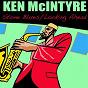 Album Stone blues / looking ahead de Ken Mcintyre
