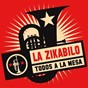 Album Todos a la mesa de La Zikabilo