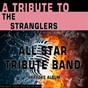 Album A tribute to the stranglers (karaoke version) de All Star Tribute Band