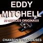 Album Chansons françaises (20 succès originaux) de Eddy Mitchell