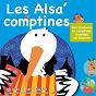 Album Les alsa comptines : chansons et comptines chantées en alsacien (vol. 1) de Compagnie Gerard Dalton