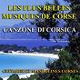 Album Les plus belles musiques de corse (canzone di corsica) de Guitares Et Mandolines Corses