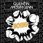 Album Boing de Quentin Mosimann