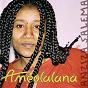Album Ameolalana de Anziza Salema