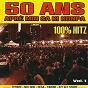 Compilation 50 ans aprè min sa ki kompa, vol. 1 (100% hitz) avec D'zinze / Nu Look / Dega / Carimi / New York All Stars