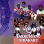Compilation Takkussanu n'dakaru (vol. 9) avec Omar Pene / Lama Tony & Yama / Ouza / Fallou Dieng / Pulho Sow...