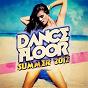 Compilation Dancefloor summer 2012 avec Mills / Antoine Clamaran, Cutee B. / Tristan Garner / Bodyrox / Ross...