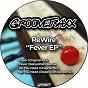 Album Fever ep de Rewire