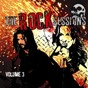 Compilation The rock sessions, vol. 3 avec Marvel / Saucetone / Southpaw / The Twitch / Slimey Things...