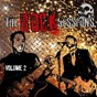 Compilation The rock sessions, vol. 2 avec Marvel / Saucetone / Slimey Things / Southpaw / The Twitch...