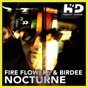 Album Nocturne de Fire Flowerz / Birdee
